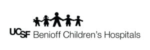 Logo for UCSF Benioff Children's Hospital San Francisco